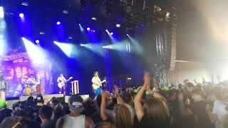 Mr. Hurley und die Pulveraffen - Tortuga - Live Deichbrand Festival 19.07.2018