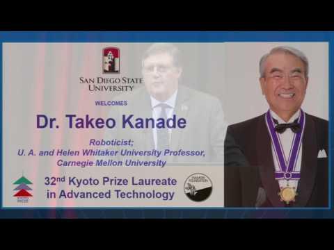 Kyoto Prize Symposium 2017