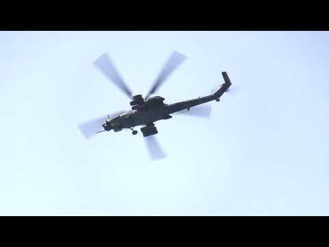 МАКС 2019. Вертолёты России на МАКС 2019