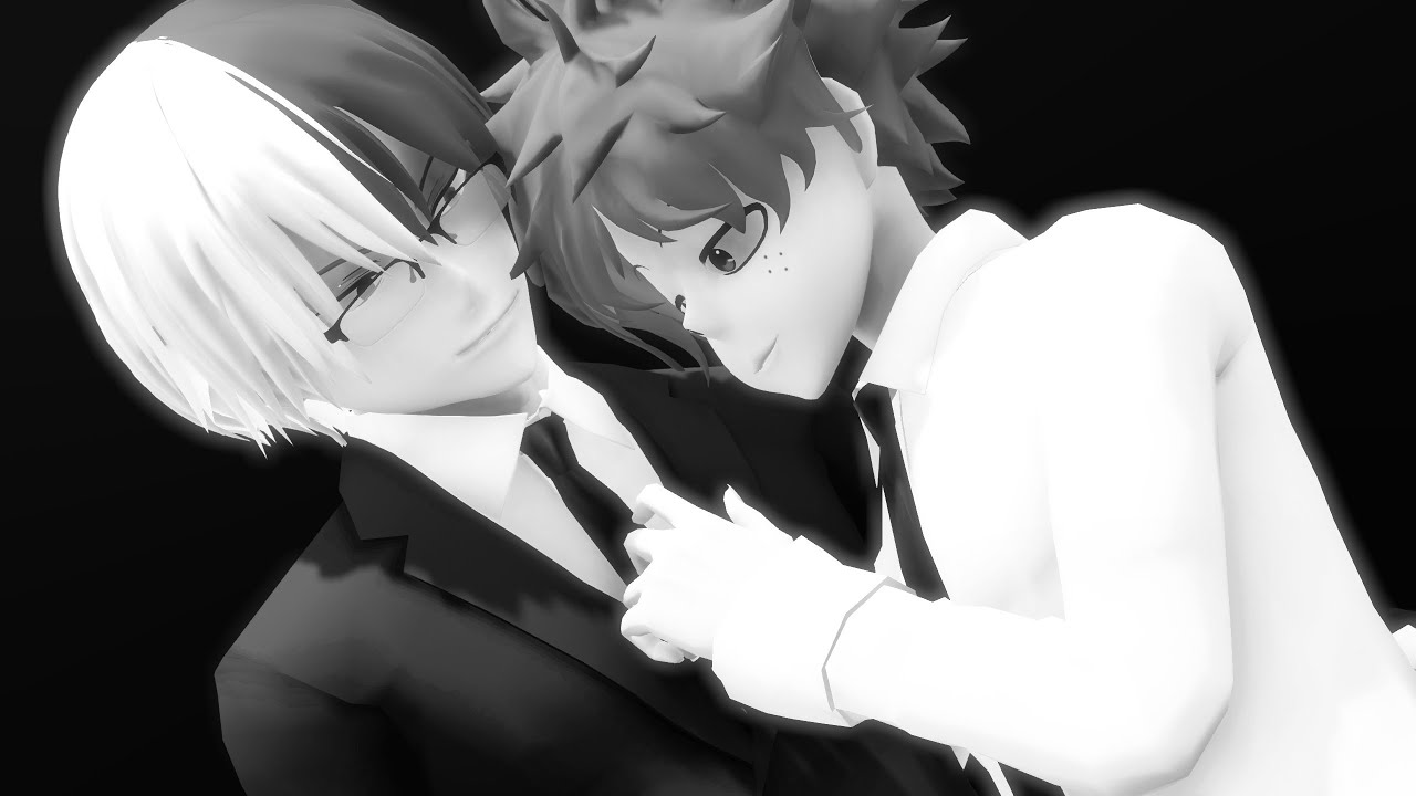 【MMD || BNHA】Babylon || Bonus part