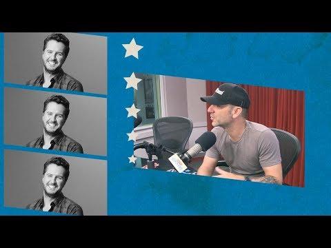Craig Campbell's History With Luke Bryan| Radio Disney Country Close Up