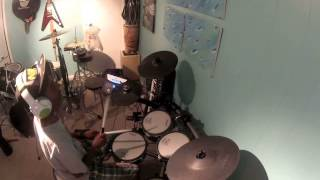 no diggity drum cover blackstreet ft dr dre