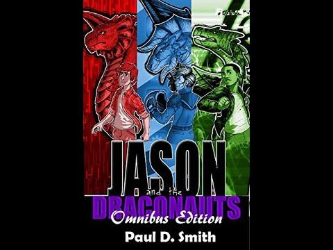 Author Awareness August:  Paul D. Smith