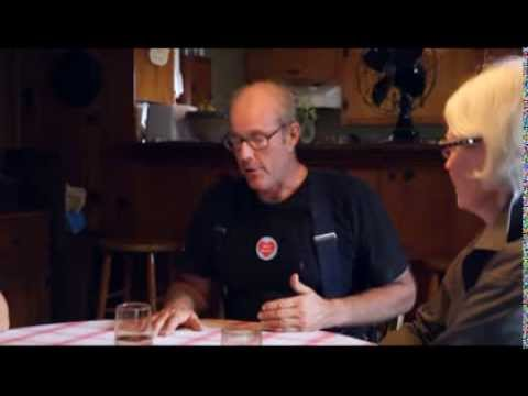 The Growers talk with Joel & Daniel Salatin at Polyface