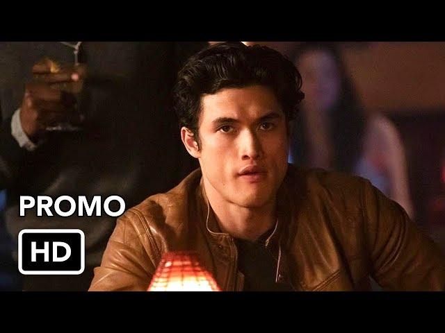 """Riverdale 3x10 Promo """"The Stranger"""" (HD) Season 3 Episode 10 Promo"""