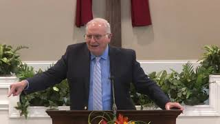 How God Deals With the Soul of a Man (Pastor Charles Lawson) Sunday (Morning) Preaching: Nov 1 2020