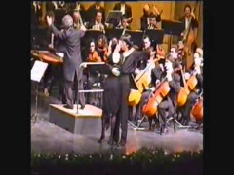 İstanbul Devlet Senfoni Orkestrası-Şef Erol Erdinç -Hülya Aksular, Oktay Keresteci AKM Büyük Salon