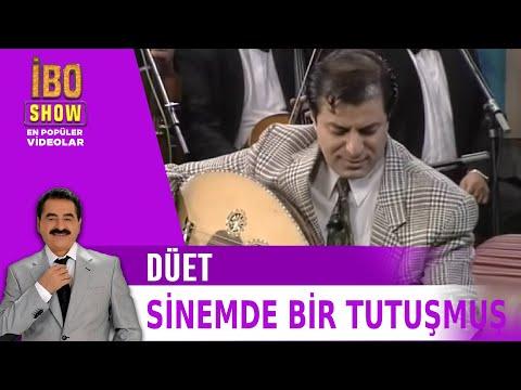 İbrahim Tatlıses & Coşkun Sabah & Jale - Sinemde Bir Tutuşmuş (1995)