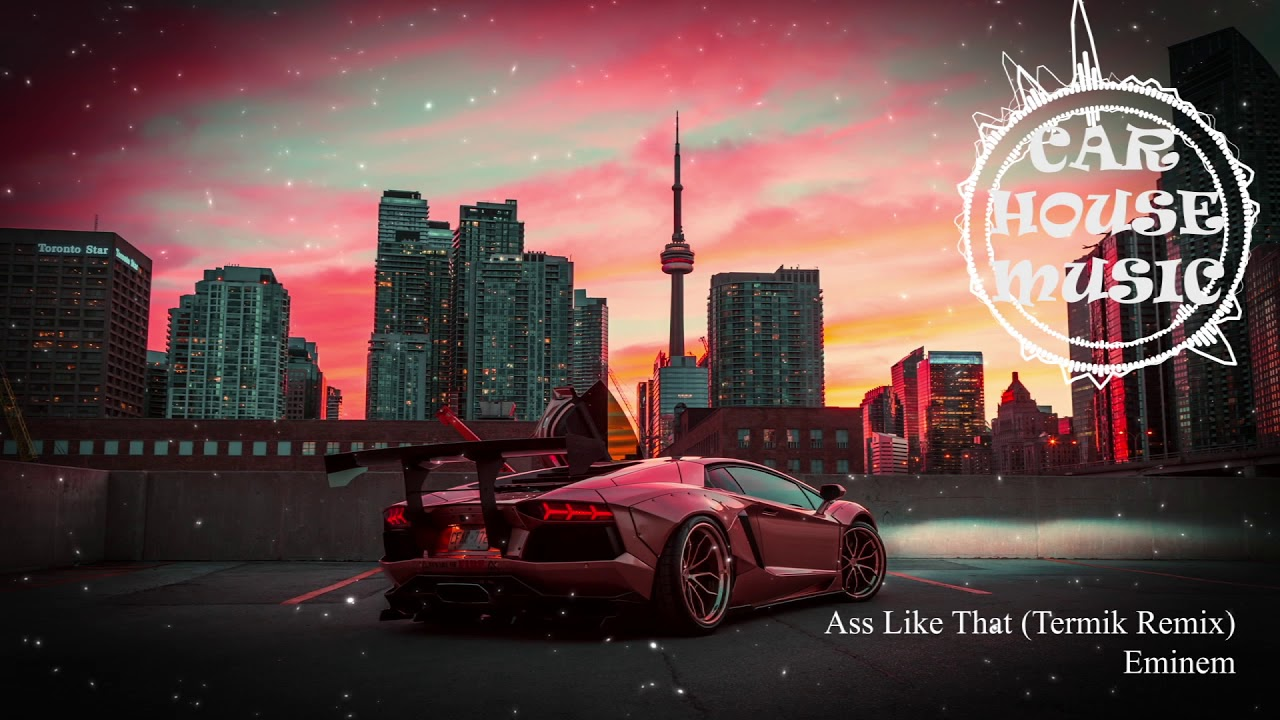 Eminem -  Ass Like That  (Termik Remix)