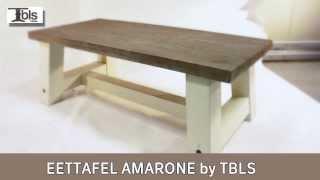 TBLS Eettafel Amarone