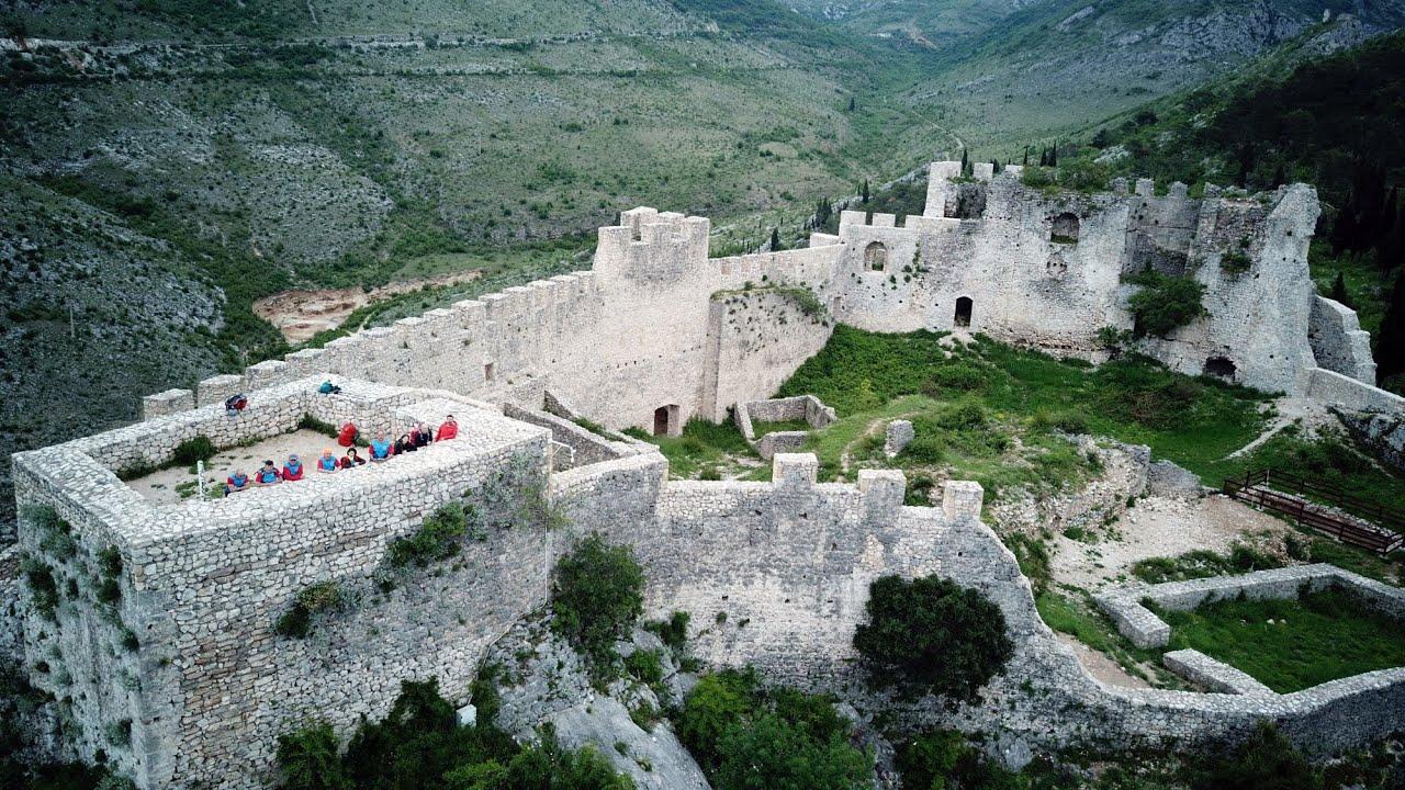 Ford preuzeo kormilo broda u Dubrovniku, kapetan: 'Oni su izuzetno jednostavni i pristojni'