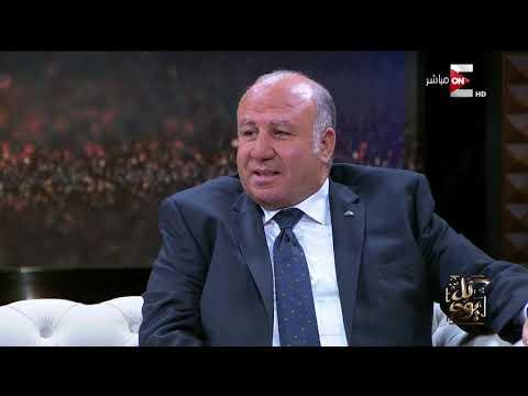 كل يوم ـ سمير البطيخي: إنتاجية العامل المصري 28 دقيقة في اليوم  - 23:53-2018 / 10 / 13