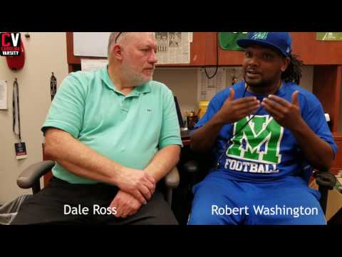 Mountain Island Charter School Football Preseason 2017