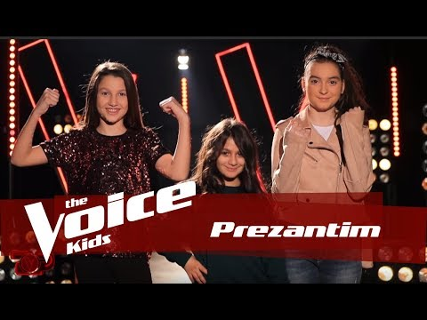 Përgatitjet për Betejat - Era vs Elma vs Sara | Betejat | The Voice Kids Albania  2019