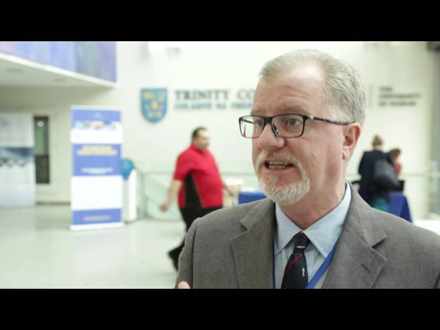 9th International Cancer Conference at Trinity College Dublin