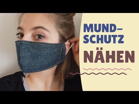 0 - Warum DU einen Mundschutz tragen solltest