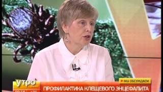 Клещи активизировались в Хабаровском крае.(, 2015-04-22T00:06:16.000Z)