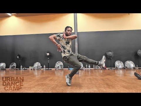 Naruto Shippuuden - Sasori's Theme Remix / Fik-Shun, Choreography / 310XT Films / URBAN DANCE CAMP