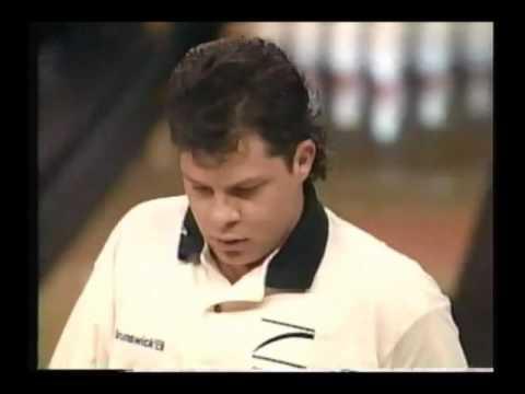 1995 PBA Indianapolis Open Entire Telecast