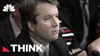 Brett Kavanaugh Proves The Supreme Court Swing Vote Is Dead   Think   NBC News