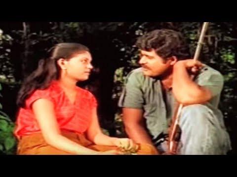 Malayalam Movie Blackmail Clip Jungle Romance Youtube