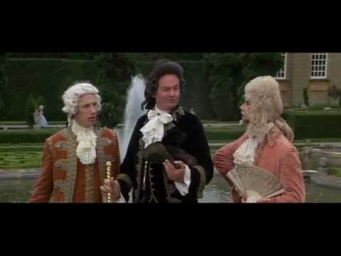 Hysterical scene from History Of The World Part 1