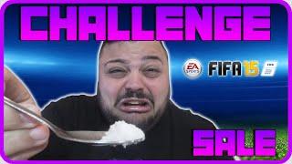 FIFA 15 CHALLENGE : SALE...CHE SCHIFO ! [60FPS]