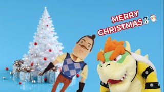 HOLLY JOLLY CHRISTMAS SPECIAL!