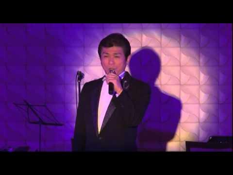 紫川/福田みのる(Xmasライブ2012より)