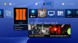 How to download new maps from season pass - black ops 3 ps4