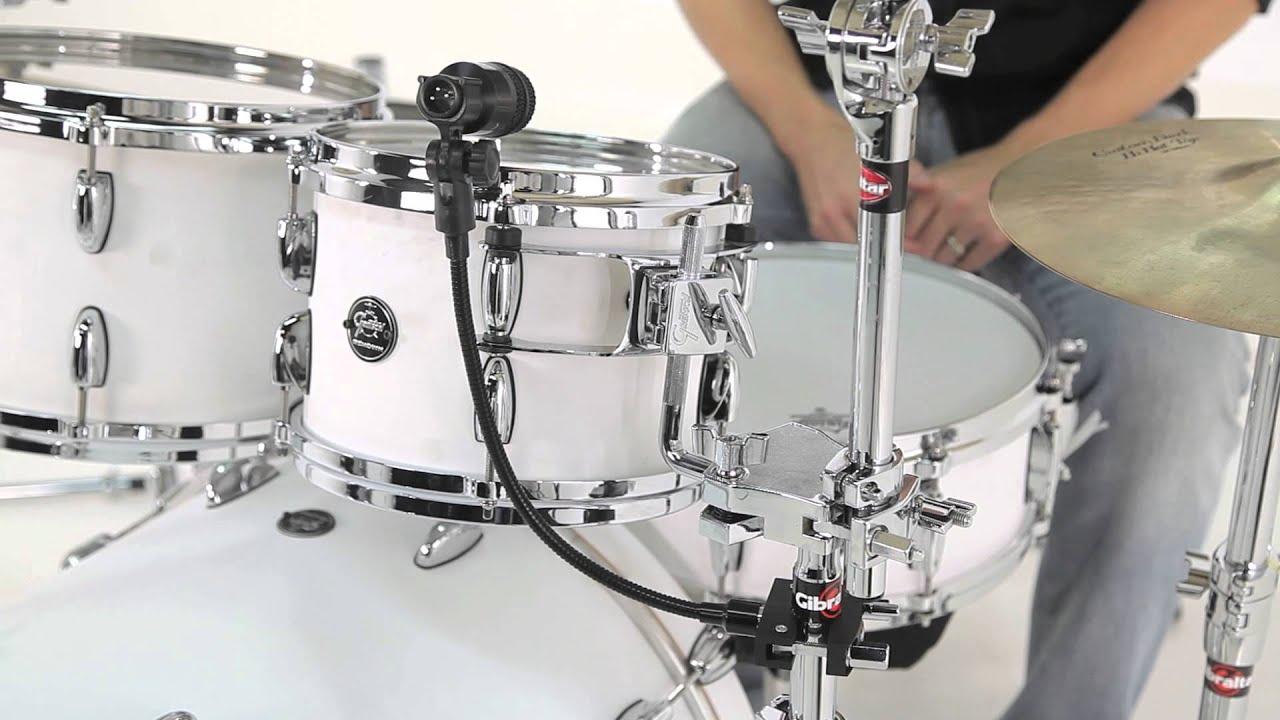 Gibraltar Bass Drum Internal Microphone Mount