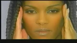 Taborah as Blackwood - My Love For You (Dance Anni 90)
