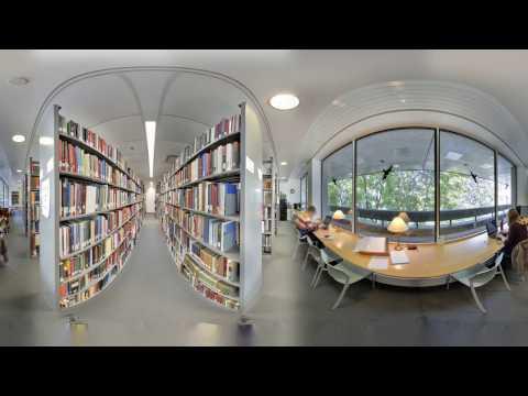 E.J. Pratt Library