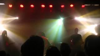 Obscure Sphinx - 03 Paragnomen (LIVE Kraków HD)