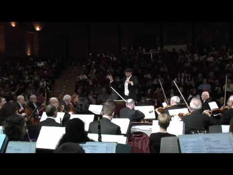 Mussorgky Khovanshchina Overture