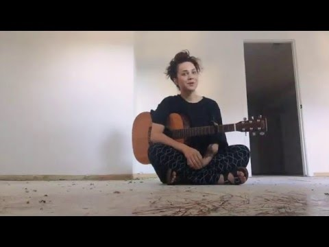 Oh Lord You Are Beautiful – Keith Green (Cover) by Isabeau