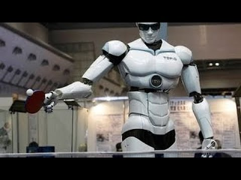 Rise of the Machines : Documentary on the Future of Human Like Robots