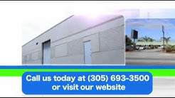 Commercial Property Management & Leasing of Retail & Industrial Warehouses in South Florida