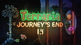 ВЫШЛО ОБНОВЛЕНИЕ, но не в Geometry Dash | Terraria 1.4
