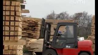 SIEKIERKI Skład drewna budowlanego - Prezentacja wideo oferty firmy na Zumi.pl