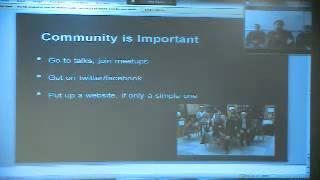 Richard Key, Charlie Key, Brandon Cannaday - Building a JavaScript Game Engine