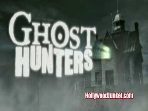 GHOST HUNTERS: Amy And Adam Talk Investigations!