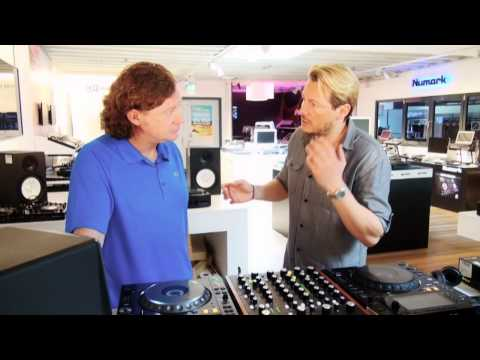 RANE MP2015 im Technik-Check bei FAZE TV
