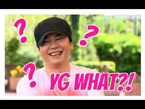 YG talks future of 2NE1 and BIGBANG?!?!