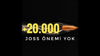 Joss - Önemi Yok (Diss) [Official Video]