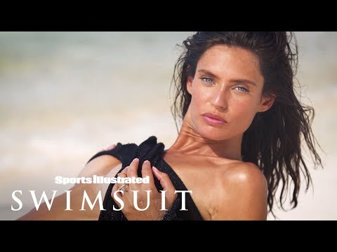 Bianca Balti Surprised By Her Sexiness, Living Her Dreams   Uncovered   Sports Illustrated Swimsuit