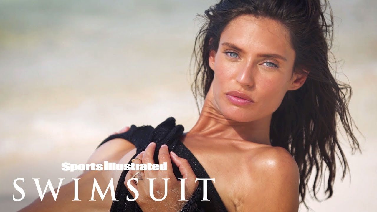 Bianca Balti Surprised By Her Sexiness, Living Her Dreams | Uncovered