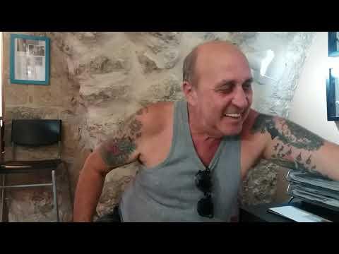 David Moscow tattoo history and Razzouk tattoo