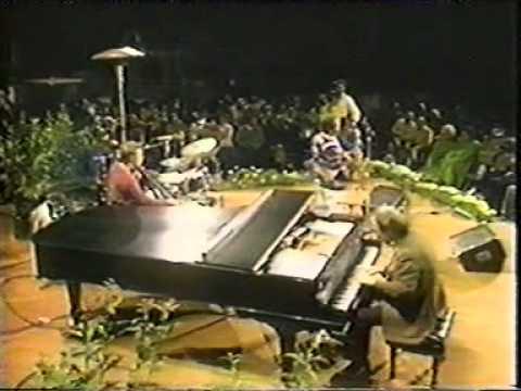 Harvest Jazz Dexter Gordon McCoy Tyner Stan Getz 1983