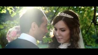 Анзаур и Зарема Ардановы | Адыгейская свадьба | Майкоп | ZelimPro